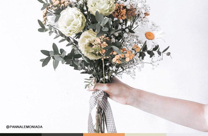 Bouquet Color Palette