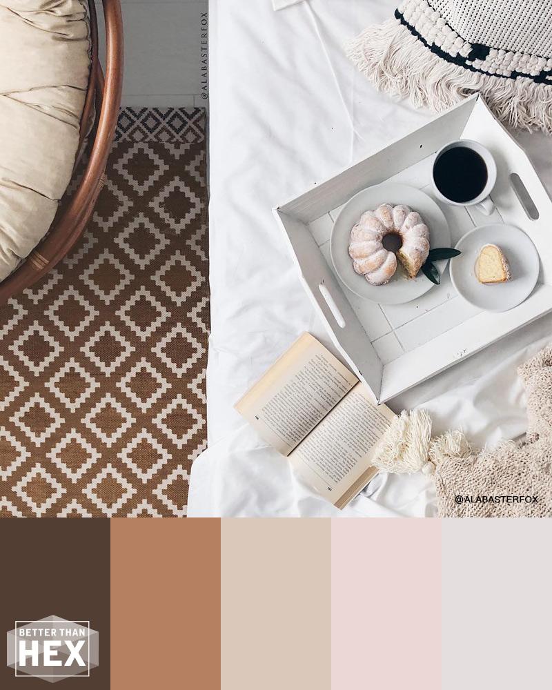 Neutral Color Palette Ideas